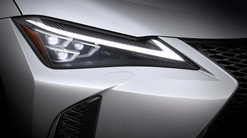 2018 - [Lexus] UX - Page 2 17d31610