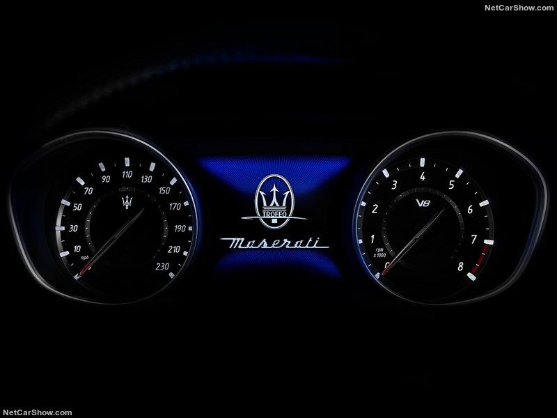 2016 - [Maserati] Levante - Page 11 17dbc410
