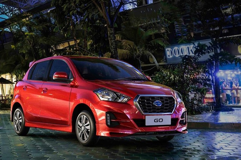 2014 - [Datsun] Go / Go+ (low cost Inde) [NKD2196] - Page 6 17e3fb10