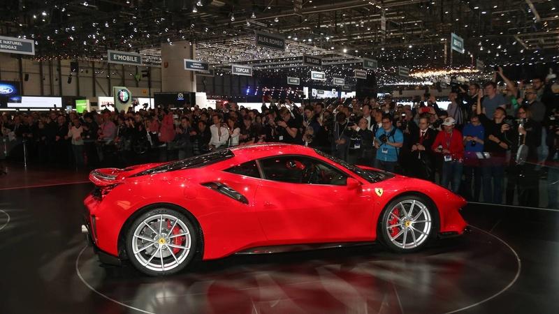 2018 - [Ferrari] 488 Pista - Page 6 17e6ad10