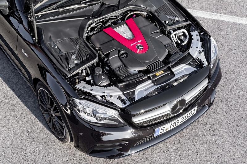 2018 - [Mercedes] Classe C Restylée [W205/S205] - Page 4 1858a610