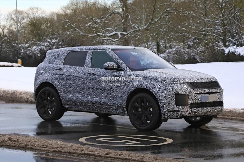 2018 - [Land Rover] Range Rover Evoque II 187d3910