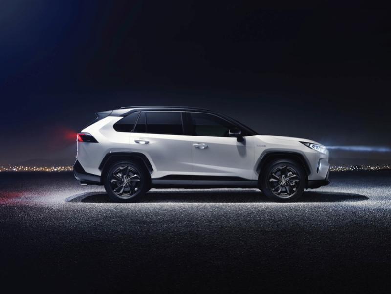 2019 - [Toyota] RAV 4 V - Page 2 18e34310
