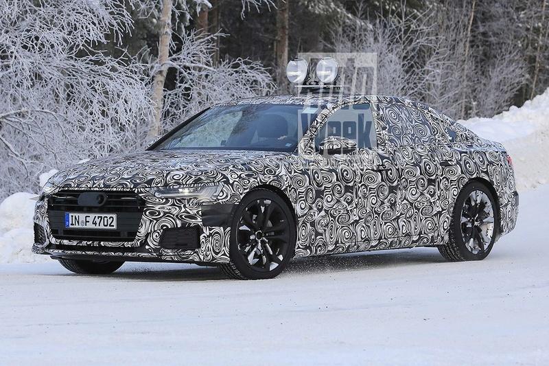 2017 - [Audi] A6 Berline & Avant [C8] - Page 4 1970d810