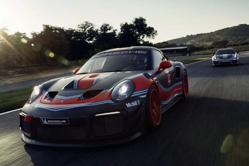 2015 - [Porsche] 911 Restylée [991] - Page 13 199b1710