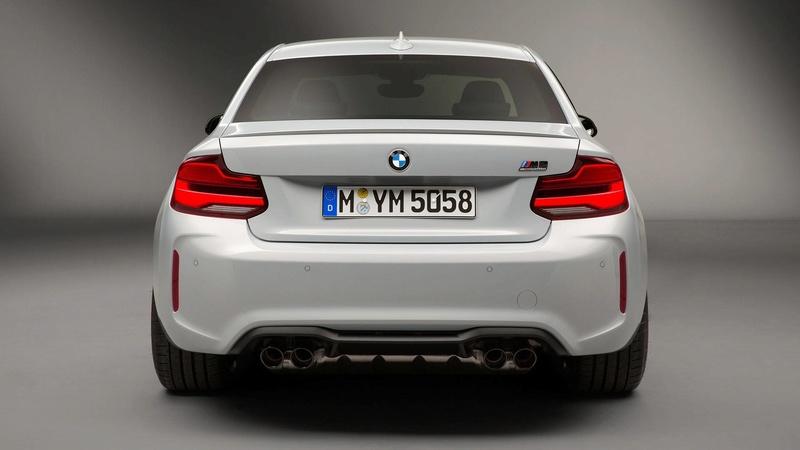2016 - [BMW] M2 [F87] - Page 11 19ec5110