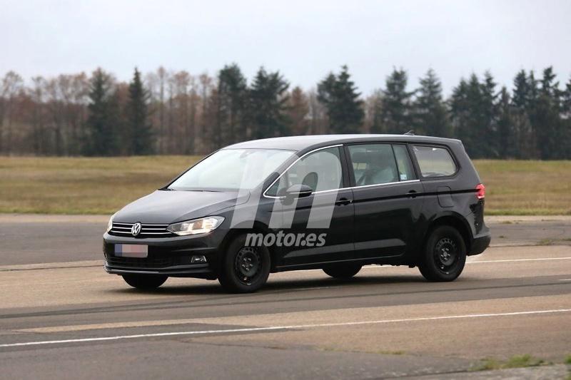 2020 - [Volkswagen] Viloran (Sharan III) 1a27be10