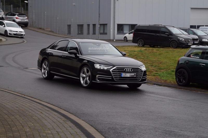 2017 - [Audi] A8 [D5] - Page 12 1a386210