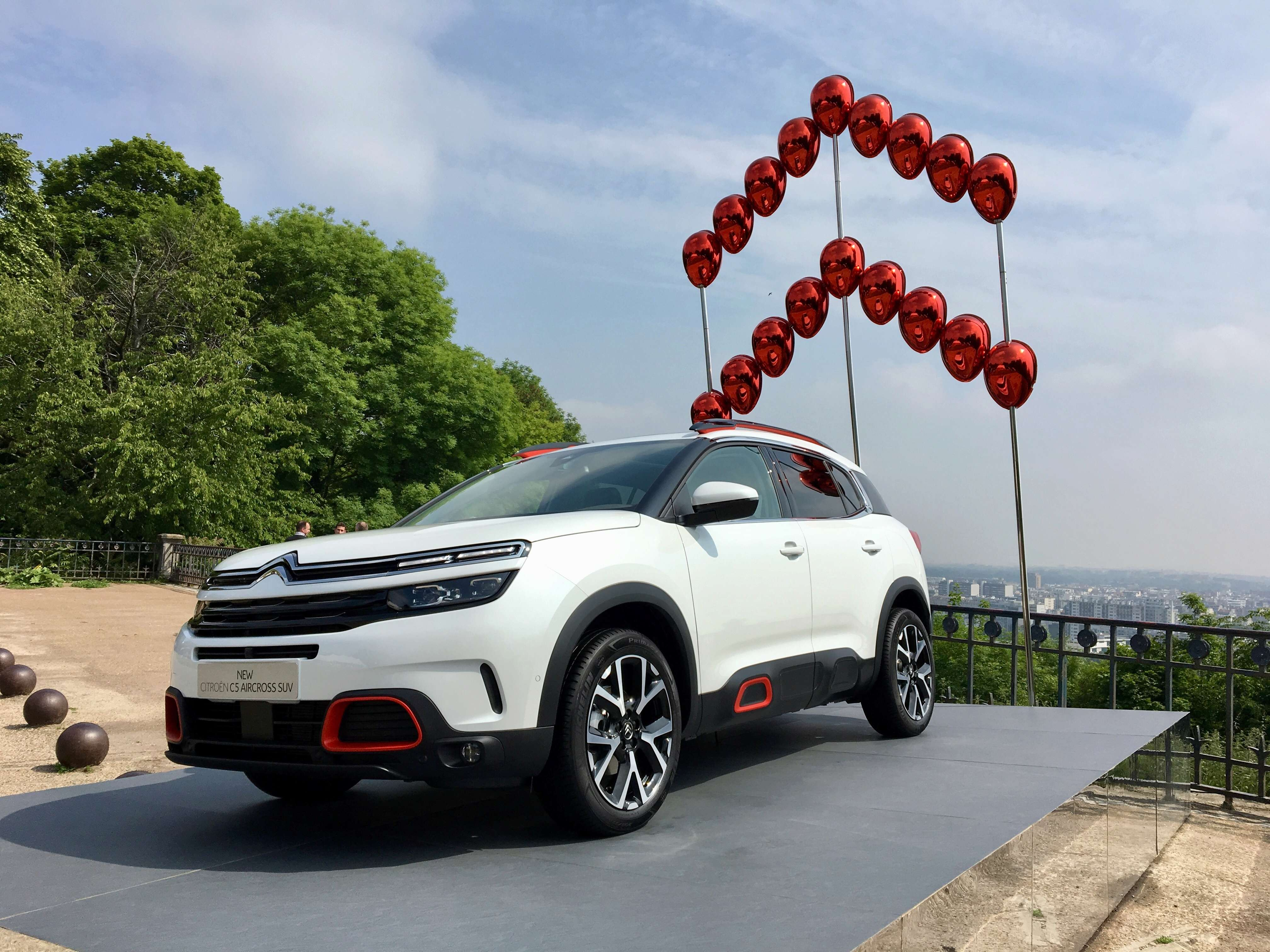 2017 - [Citroën] C5 Aircross [C84] - Page 38 1abe2210