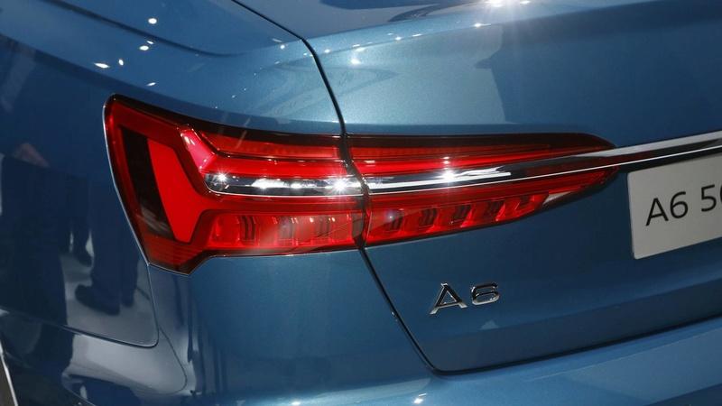 2017 - [Audi] A6 Berline & Avant [C8] - Page 8 1afb4210