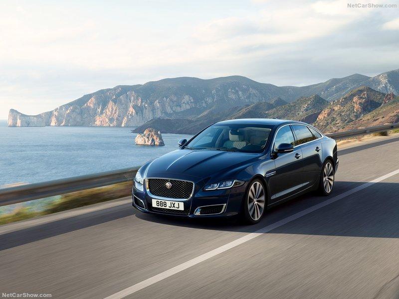2015 - [Jaguar] XJ Restylée - Page 3 1b617410