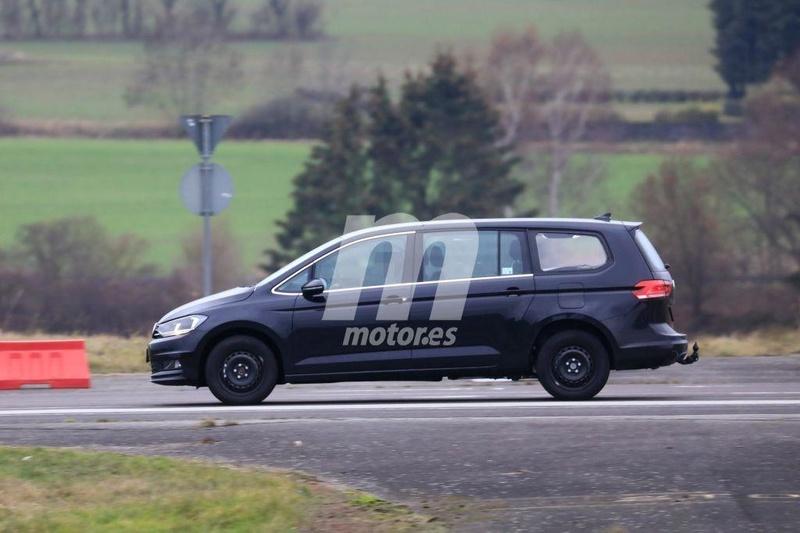 2020 - [Volkswagen] Viloran (Sharan III) 1b709510