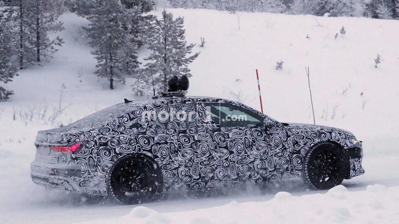 2017 - [Audi] A6 Berline & Avant [C8] - Page 4 1b763d10