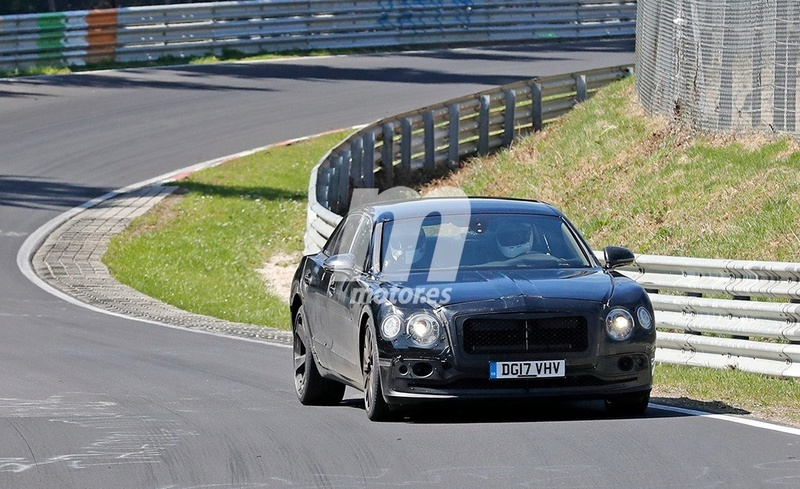 2019 - [Bentley] Flying Spur - Page 2 1c3b9a10