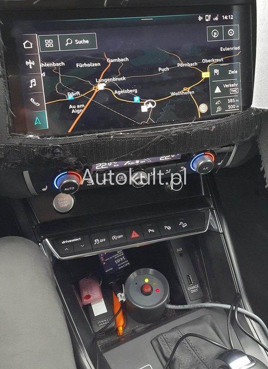 2018 - [Audi] Q3 II - Page 4 1d147a10