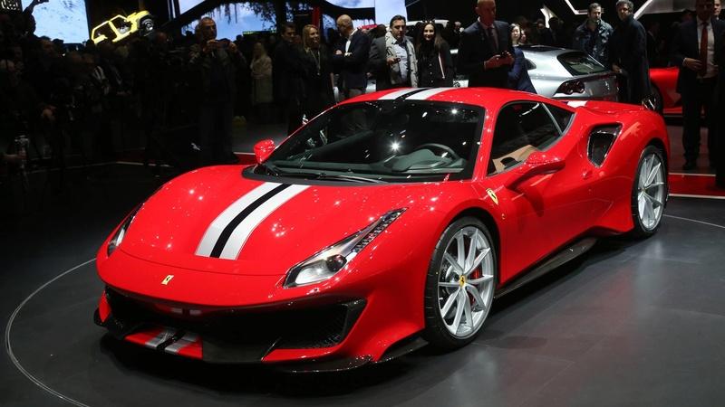 2018 - [Ferrari] 488 Pista - Page 6 1d24bb10