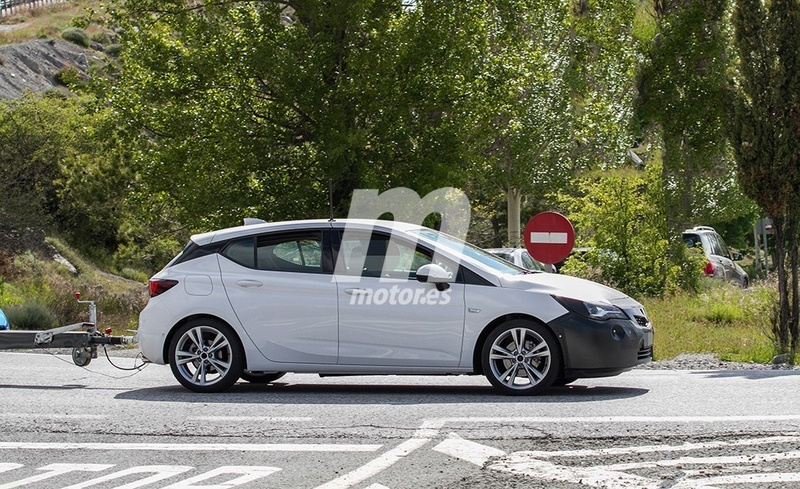 2018 - [Opel] Astra restylée  - Page 3 1d8a5c10