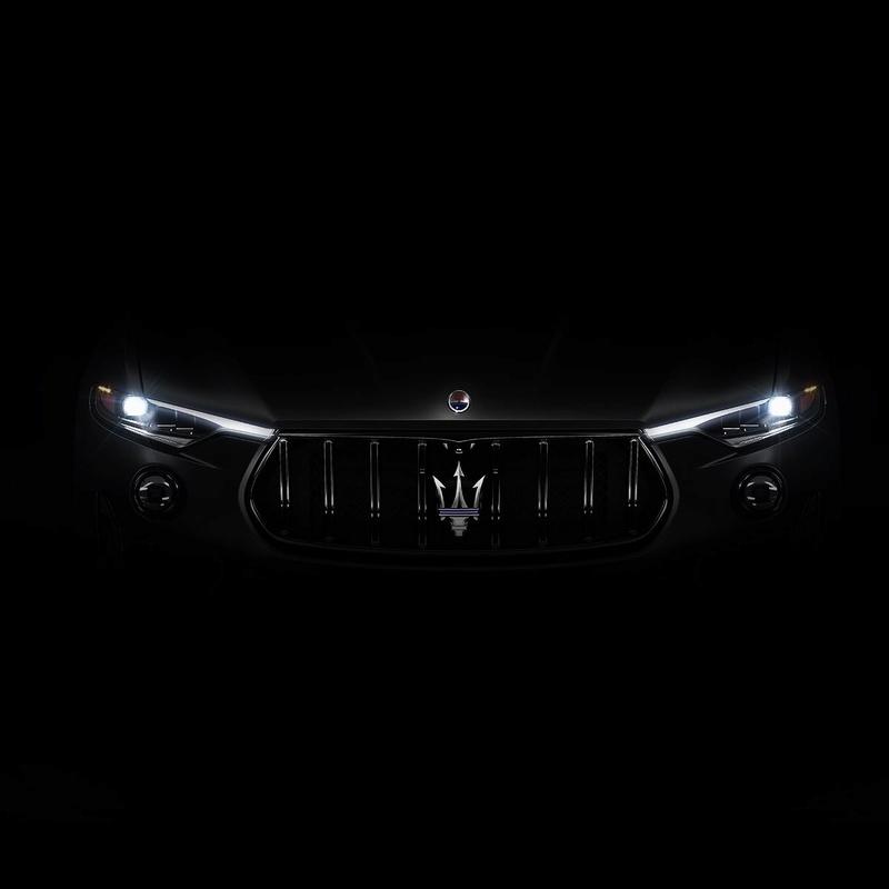2016 - [Maserati] Levante - Page 11 1d8d9910