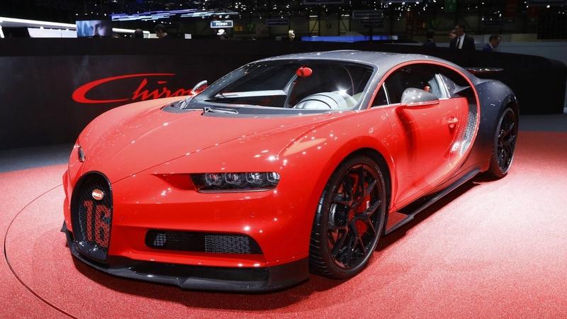 2016 - [Bugatti] Chiron  - Page 16 1daf2d10