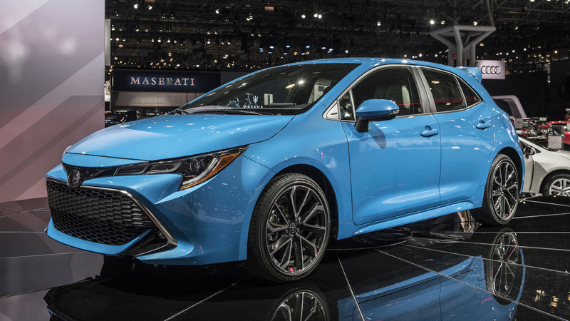 2018 - [Toyota] Corolla 2018 - Page 6 1db46910