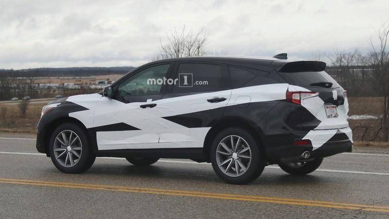 2018- [Acura] RDX 1ddf7910