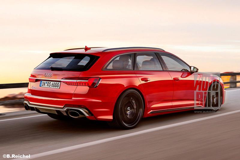 2017 - [Audi] A6 Berline & Avant [C8] - Page 8 1e62fc10