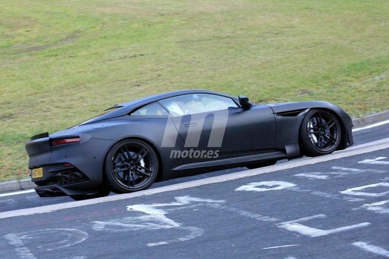 2019 - [Aston Martin] DBS Superleggera 1ec1eb10