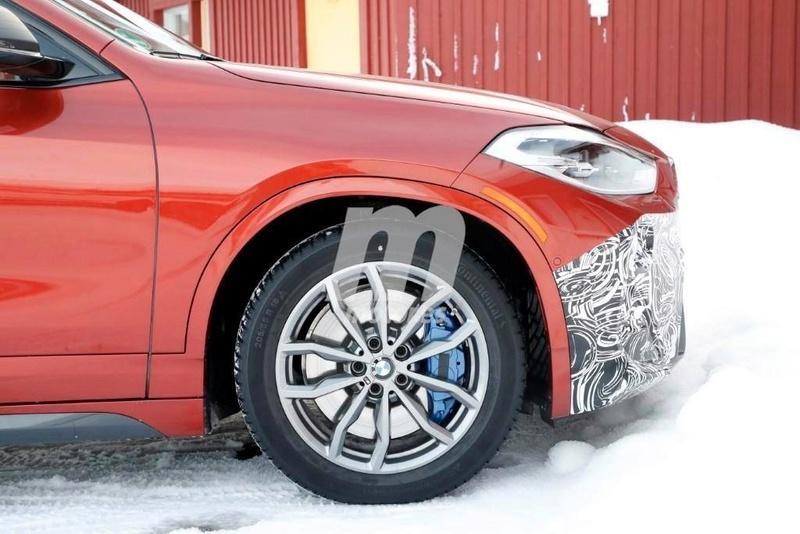 2017 - [BMW] X2 [F39] - Page 14 1ed67410