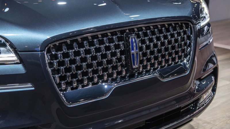 2019 - [Lincoln] Aviator 1f18a010