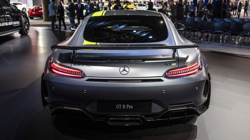 2014 - [Mercedes-AMG] GT [C190] - Page 31 1f55d710
