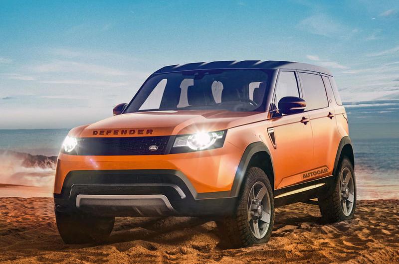 2018 - [Land Rover] Defender [L663] - Page 3 1f5e8a10