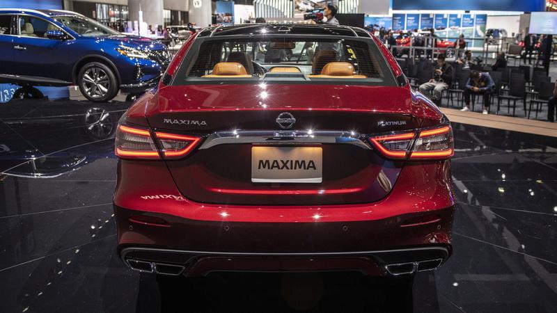 2015 - [Nissan] Maxima VIII [A36] - Page 4 1f608510
