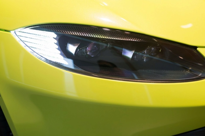 2017 - [Aston Martin] Vantage - Page 2 1f89a410