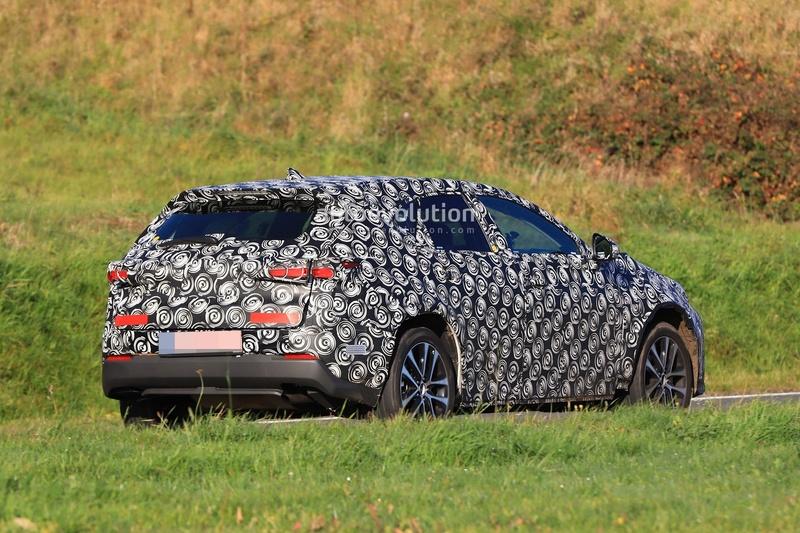 2018 - [Lexus] UX 1ff53010