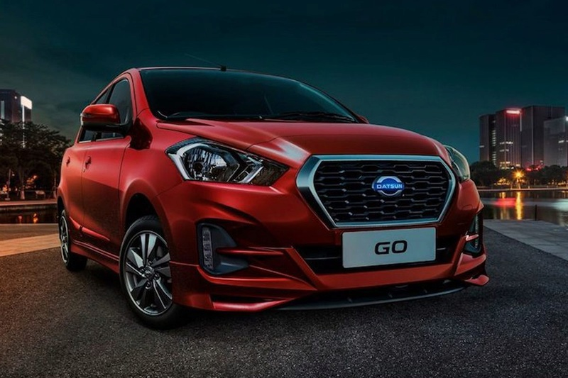 2014 - [Datsun] Go / Go+ (low cost Inde) [NKD2196] - Page 6 200c5710