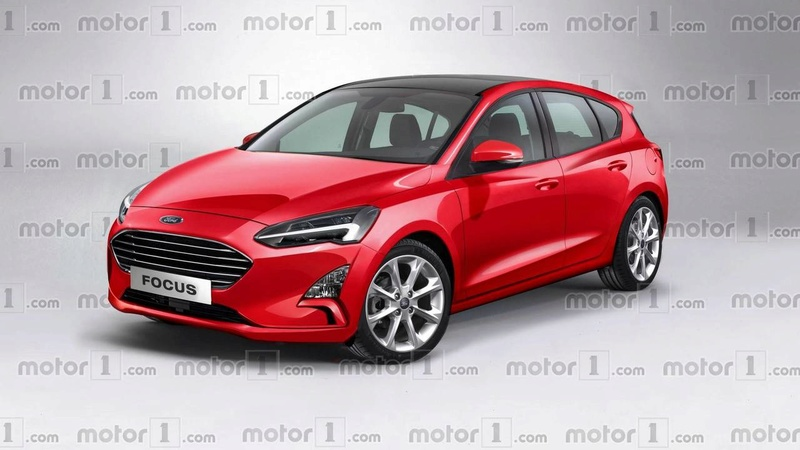 2018 - [Ford] Focus IV - Page 9 2019-f10
