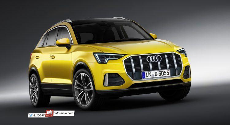 2018 - [Audi] Q3 II - Page 3 20d72510