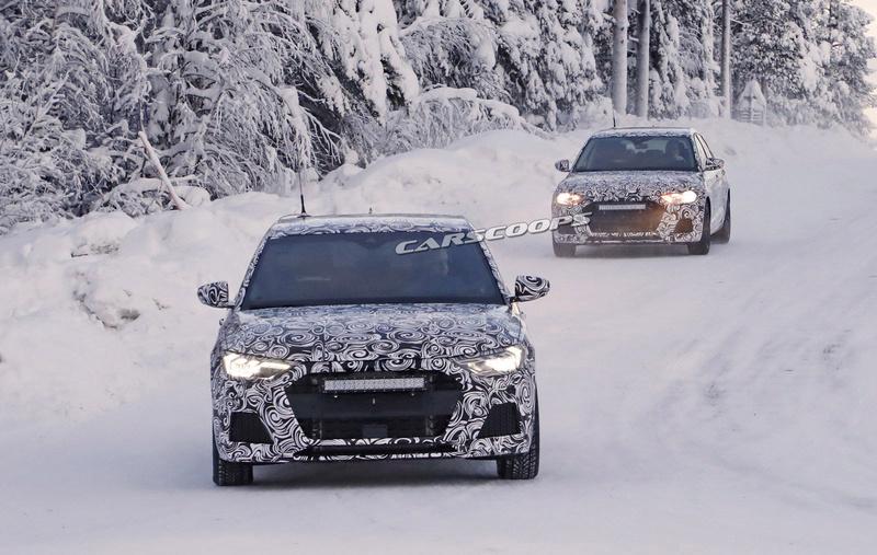 2018 - [Audi] A1 Sportback II - Page 4 20ecef10