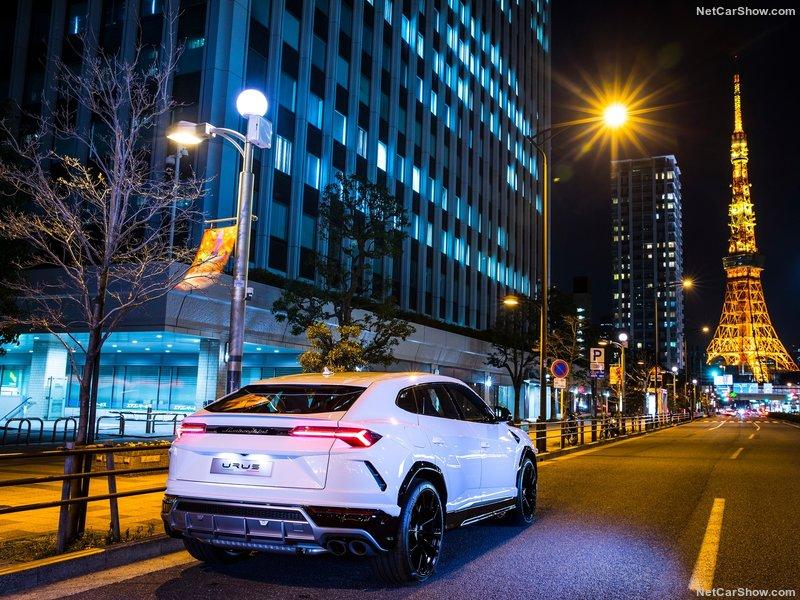 2018 - [Lamborghini] SUV Urus [LB 736] - Page 10 21097a10