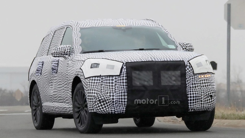 2019 - [Lincoln] Aviator 211d5e10