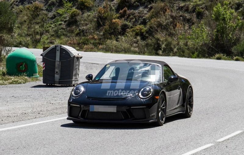 2015 - [Porsche] 911 Restylée [991] - Page 12 21235010