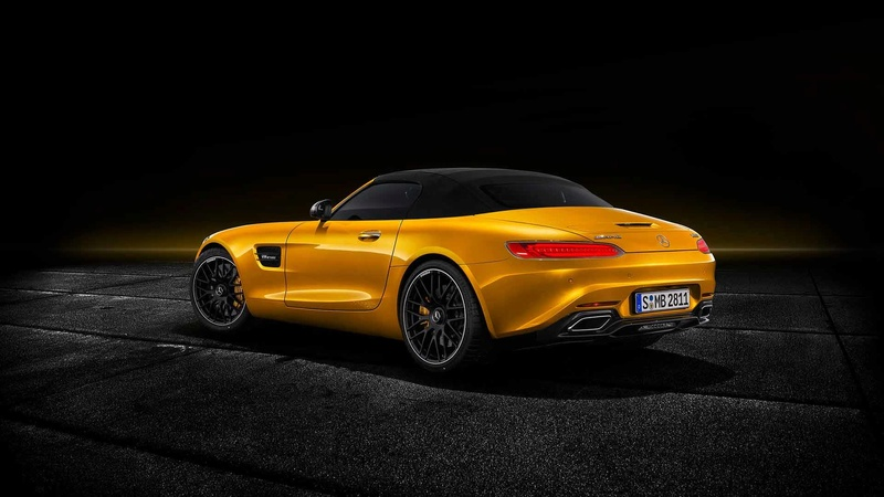 2014 - [Mercedes-AMG] GT [C190] - Page 30 214f6310