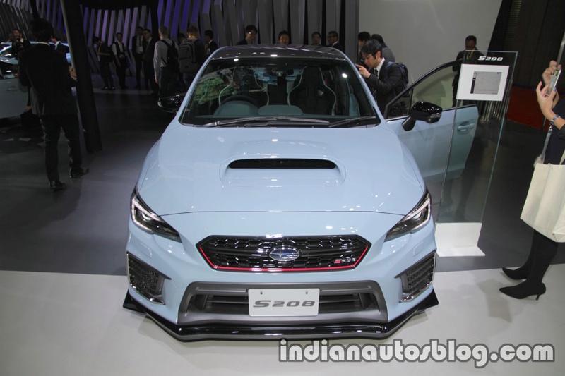 2014 - [Subaru] Impreza WRX/STi  - Page 6 216a5c10