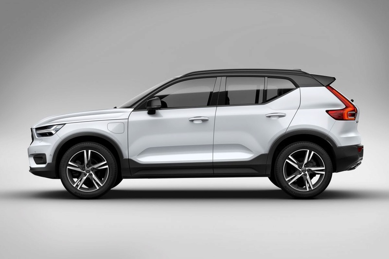 2018 - [Volvo] XC40  - Page 10 21749110