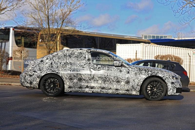 2019 - [BMW] M3/M4 217e8410