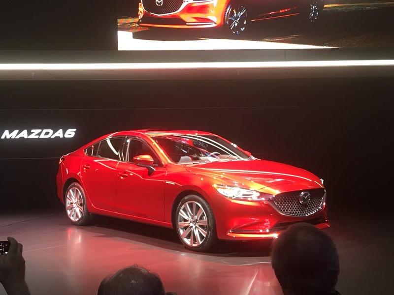 2012 - [Mazda] 6 III - Page 15 21816110