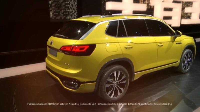 2017 - [Volkswagen] Atlas / Teramont - Page 9 219dbb10