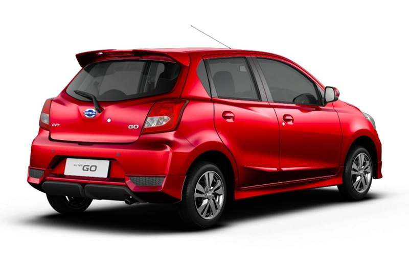 2014 - [Datsun] Go / Go+ (low cost Inde) [NKD2196] - Page 6 21d08b10