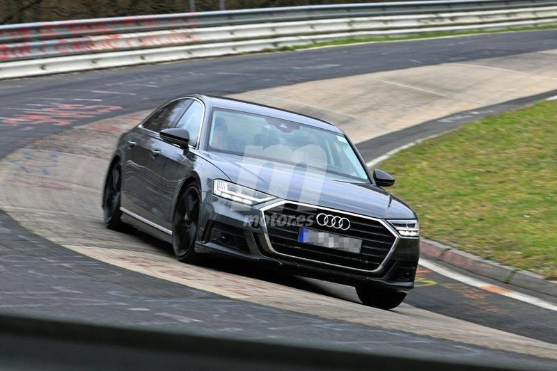2017 - [Audi] A8 [D5] - Page 12 21d9d910