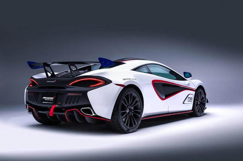 2015 - [McLaren] 570s [P13] - Page 6 21ecad10